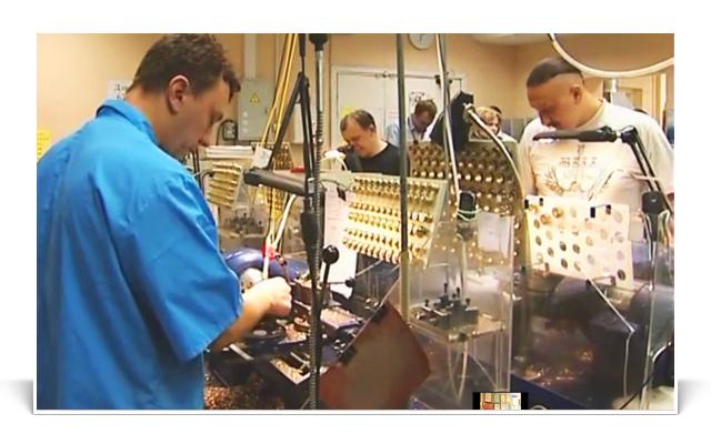 f26bcae13309 Моя профессиональная карьера - Промышленность